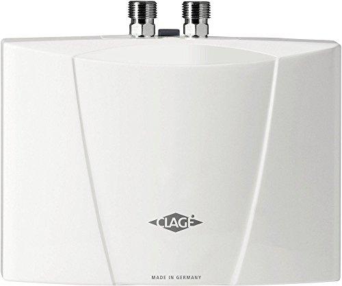 Clage MBH3 Klein-Durchlauferhitzer 3,5 kW 230V, druckfest