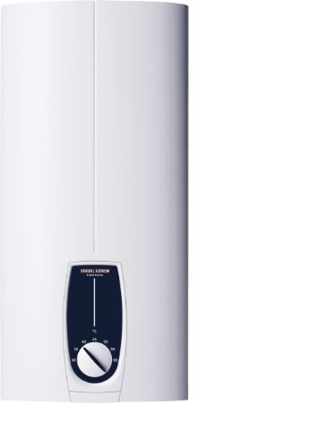 STIEBEL ELTRON DHB-E 13 SL, elektronisch geregelter Durchlauferhitzer, 13,5 kW, 232009