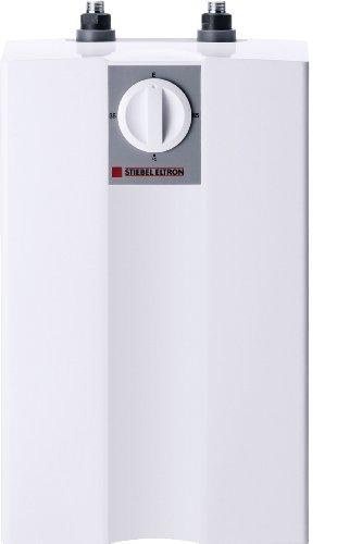 STIEBEL ELTRON druckloser Kleinspeicher UFP 5 t, untertisch, steckerfertig, 5 l, 2 kW, 222175